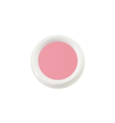 Żel kolorowy pastel 5ml - Dark Pink 5ml