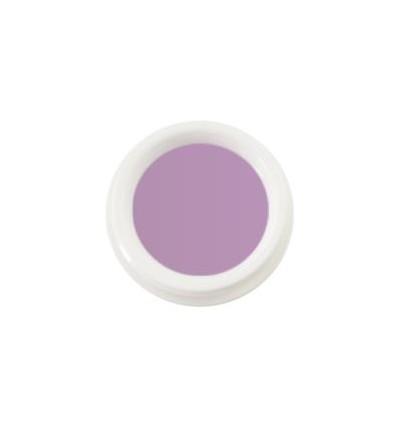 Żel kolorowy pastel 5ml - Violet 5ml