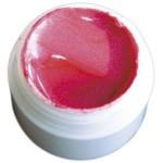 Color Gel perłowo/neonowy różnowy żel 5g