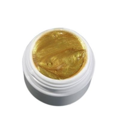 Color Gel złoty żel, 5g