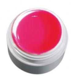 Color Gel  neonowy różowy żel, 5g
