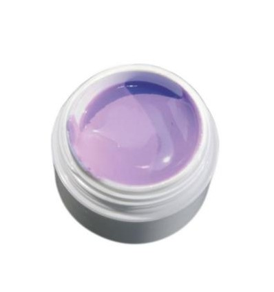 Color Gel  jasny fiolet żel, 5g