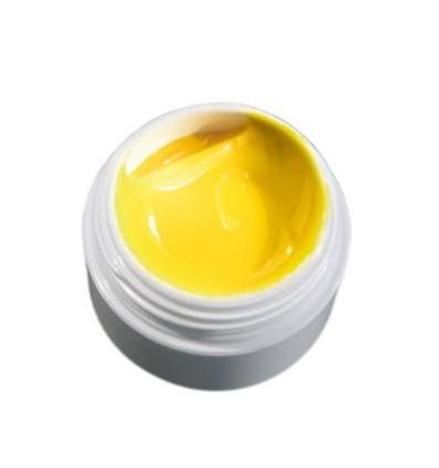 Color Gel  słoneczna zółć żel, 5g