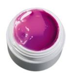 Color Gel  ciemno-fioletowy żel, 5g
