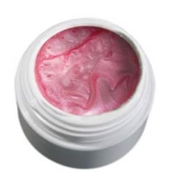 Color Gel perłowy różowy żel, 5g