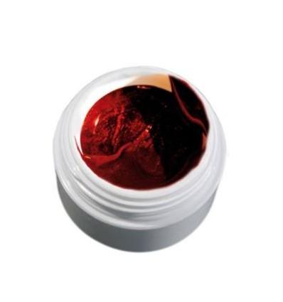 Color Gel bordowo-czerwony żel, 5g