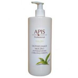 Acne-Stop oczyszczający tonik antybakteryjny z zie