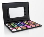 Rainbow Eyes paleta 72 cienie i 6 róży P78-03
