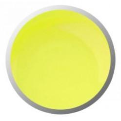 Żel kolorowy neon 5ml - Yellow 5ml