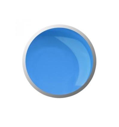 Żel kolorowy neon 5ml - Blue 5ml