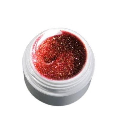 Color Gel starlight red, 5g