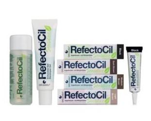 Refectocil Sensitive Henna Czarna 15ml