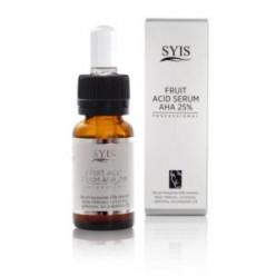 SYIS Kwasy AHA Fruit acid serum 25% 10ml