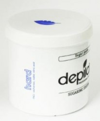 Depilax Cukrowa Pasta Hard 1000g