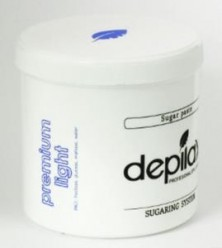 Depilax Cukrowa Pasta Premium Light 1000g