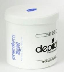 Depilax Cukrowa Pasta Premium Light 300g