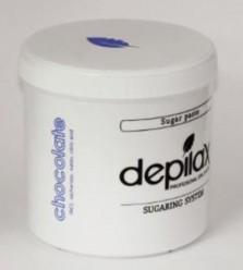 Depilax Cukrowa Pasta Chocolate 1000g
