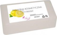 PARAFINA KOSMETYCZNA 400ml CYTRYNA