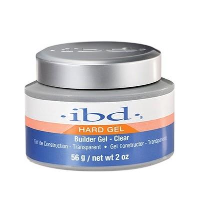Żel UV IBD Builder clear 56g