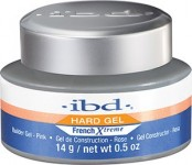 Żel UV IBD French Xtreme Pink 14g