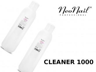 Cleaner odtłuszczacz do paznokci  1000 ml NeoNail