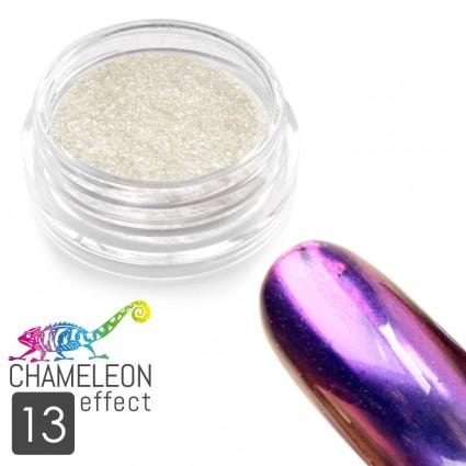 13. CHAMELEON EFFEKT