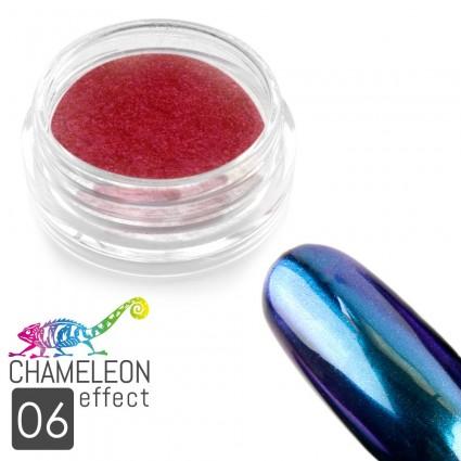 06. CHAMELEON EFFEKT