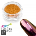 12. CHAMELEON EFFEKT