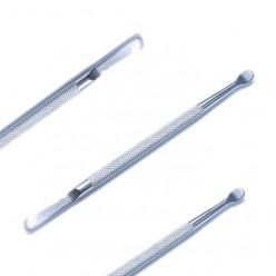 Dłutko odpychacz nożyk do skórek D561-8