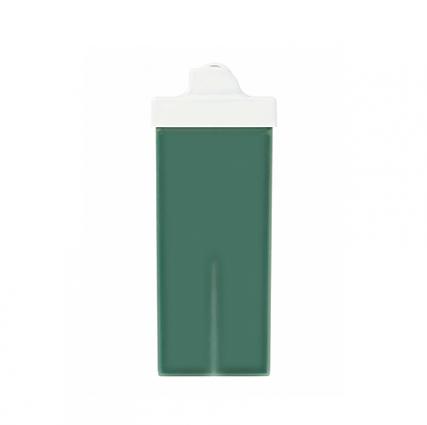 Wosk do depilacji 100ml tytanowy w rolce #442
