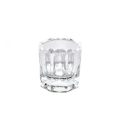 Naczynko szklane na liquid / hennę