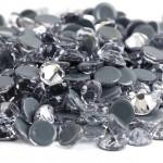 Cyrkonie typu Swarovski 1440 szt. SS10 Crystal