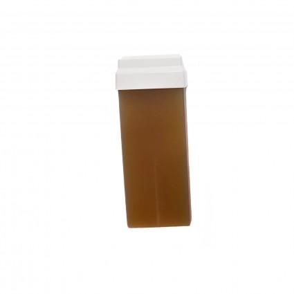 DIMAX Wosk do depilacji 100ml czekolada