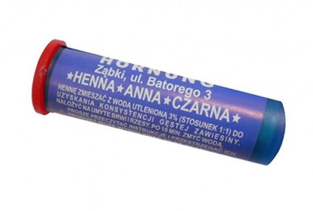 Henna Anna 2g - Czarna