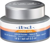IBD LED/UV Builder Gel - Natural II  budujący 14g