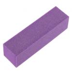 Blok polerski fioletowy