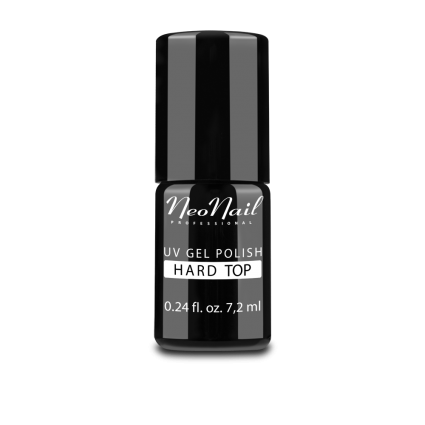 NEONAIL LAKIER HYBRYDOWY UV 15 ML - HARD TOP