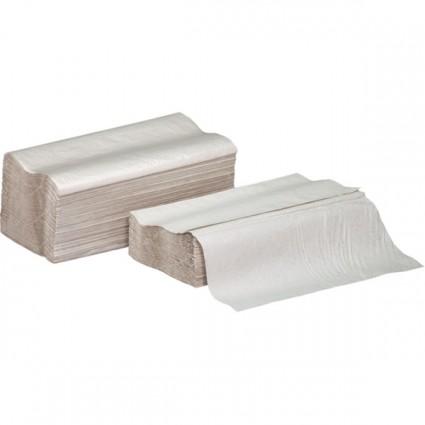 Ręczniki papierowe składane 4000szt. szare