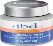 IBD LED/UV Builder Gel - Natural II  budujący 56g