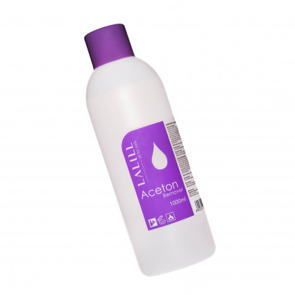 Aceton kosmetyczny truskawkowy 1000ml