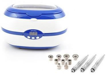 Myjki ultradźwiękowe i sterylizatory