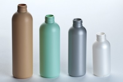 Butelki plastikowe HDPE