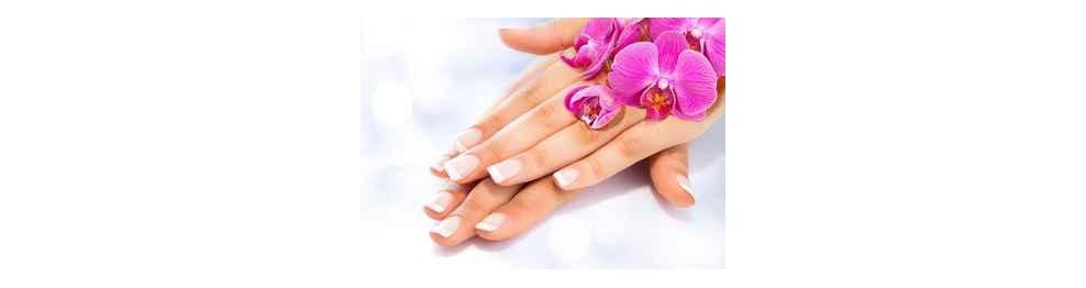 Stylizacja paznokci i wyposażenie