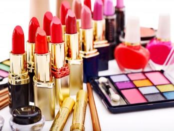 Kosmetyka i wyposażenie