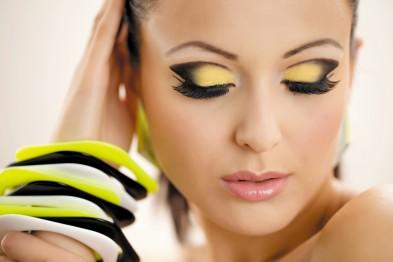 Kosmetyka kolorowa / Makijaż