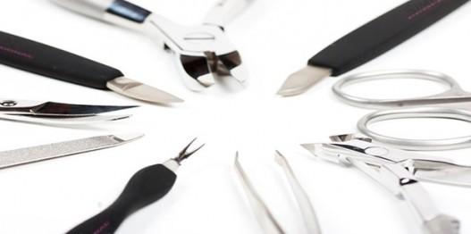 Narzędzia i akcesoria kosmetyczne
