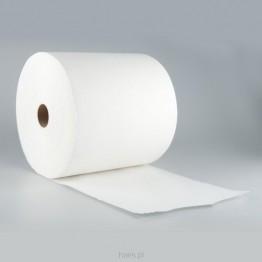 Ręczniki w płatach i rolkach